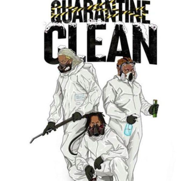 Gunna, Young Thug & Turbo Quarantine Clean mp3