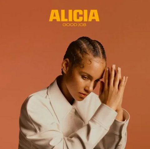Alicia Keys Good Job mp3