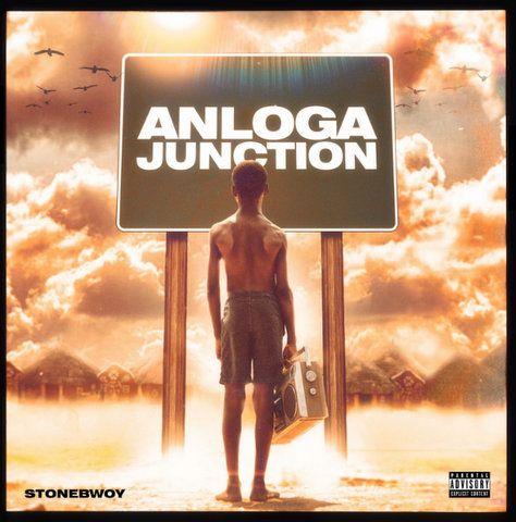Stonebwoy African Idol mp3