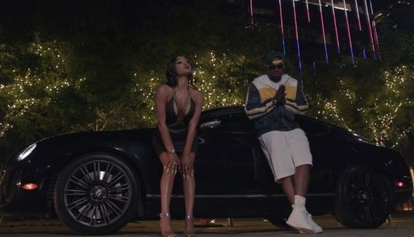 Khaligraph Jones Roll With You mp3