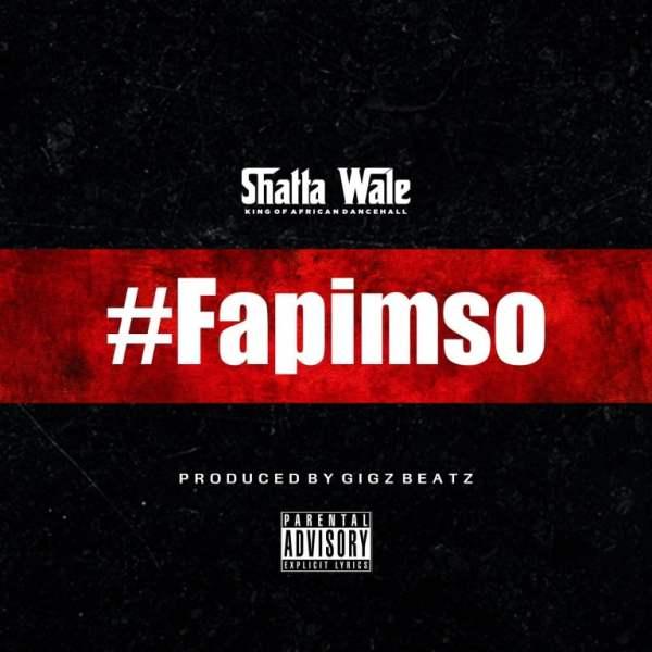 Shatta Wale Fapimso mp3