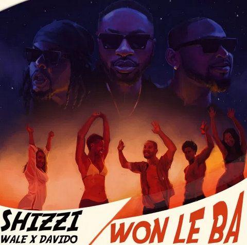 Shizzi Won Le Ba mp3
