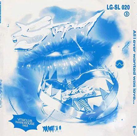 Lady Gaga, BloodPop® & Burns Stupid Love (Vitaclub Warehouse Mix) mp3