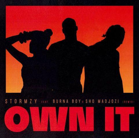 Stormzy Own It (Remix) ft. Burna Boy & Sho Madjozi