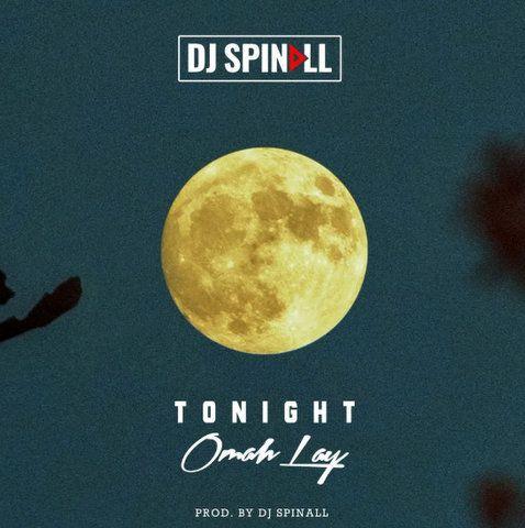 Dj Spinall Tonight mp3