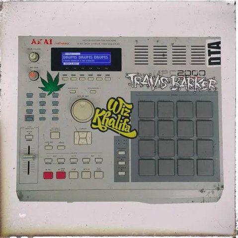 Wiz Khalifa Drums Drums Drums mp3
