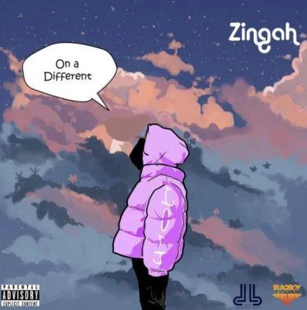 Zingah Green Light mp3
