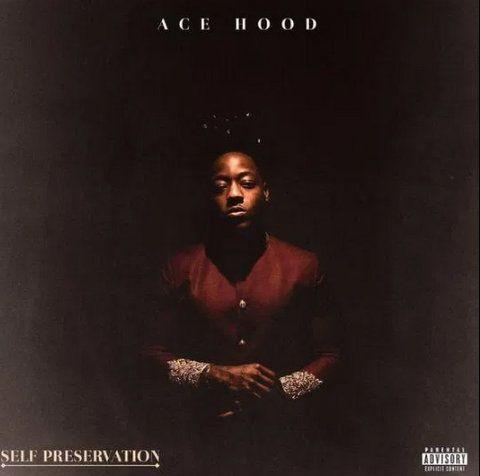 Ace Hood Tap'N mp3