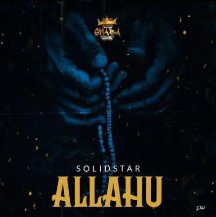Solidstar Allahu mp3