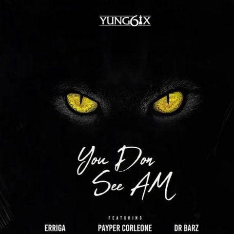 Yung6ix You Don See Am mp3