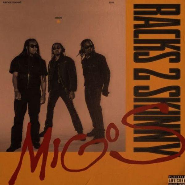 Migos Racks 2 Skinny mp3
