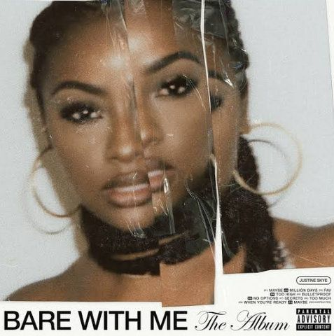 Justin Skye Bare With Me (The Album) download
