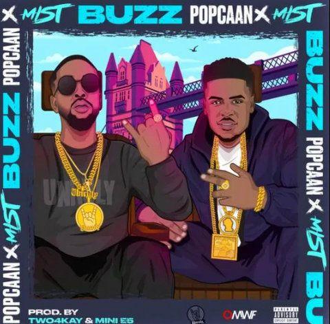 Popcaan Buzz (UK Version) mp3