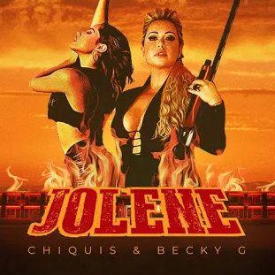 Chiquis Rivera & Becky G Jolene mp3