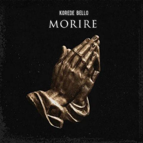 Korede Bello Morire mp3