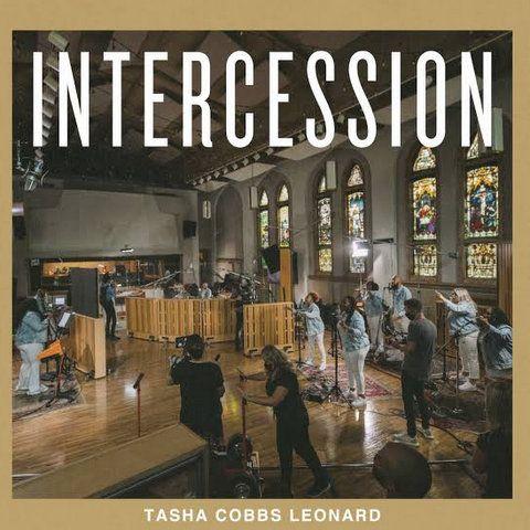 Tasha Cobbs Leonard Intercession (Live) mp3
