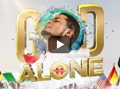 Joe Praize God Alone mp3