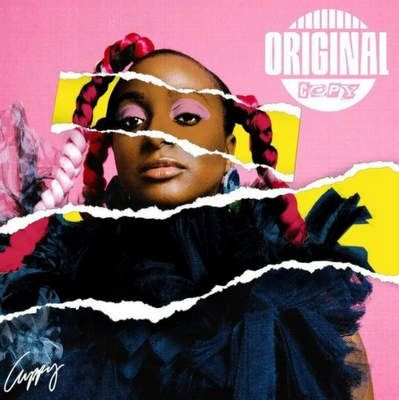 Cuppy Liity Lit mp3 download