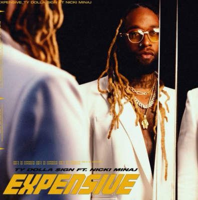 Ty Dolla Sign Expensive mp3