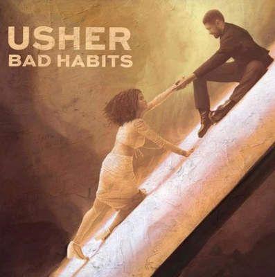 Usher Bad Habits mp3