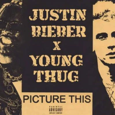 Justin Bieber – Picture This