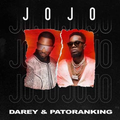 Darey – Jojo ft. Patoranking