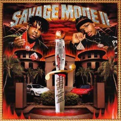21 Savage & Metro Boomin – Rich Nigga Shit ft. Young Thug