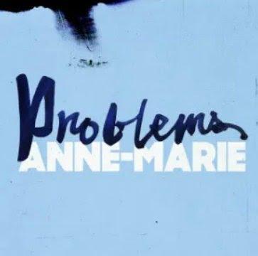 Anne-Marie – Problems