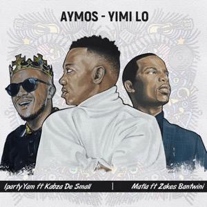 Aymos & Zakes Bantwini – Matla