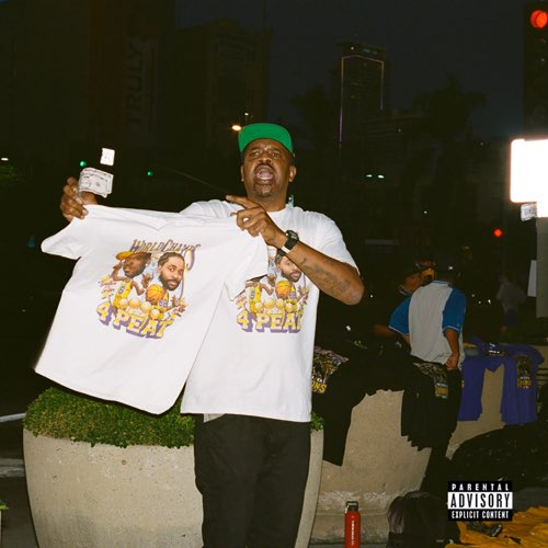 Freddie Gibbs – 4 Thangs ft. Big Sean & Hit-Boy