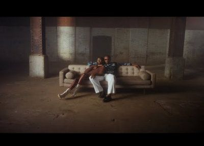 Runtown - Kini Issue (Official Music Video)