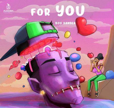 Boy Xander - For You