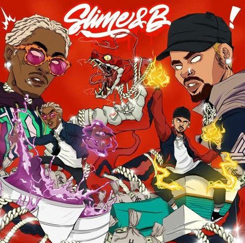 Chris Brown & Young Thug – City Girls