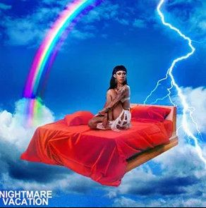 ALBUM: Rico Nasty – Nightmare Vacation