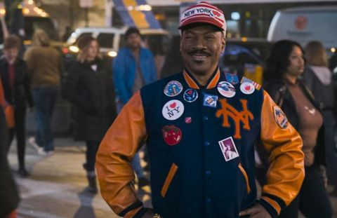 See the trailer for the long-awaited sequel 'Coming 2 America' (video)