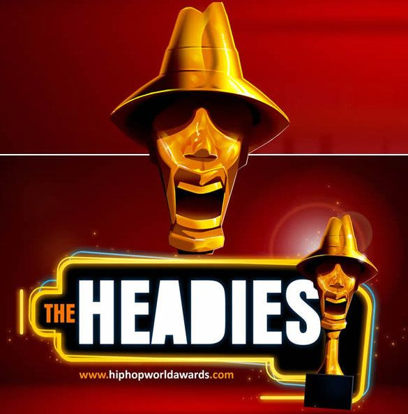 The14thHeadies 2020 Full list of nominees