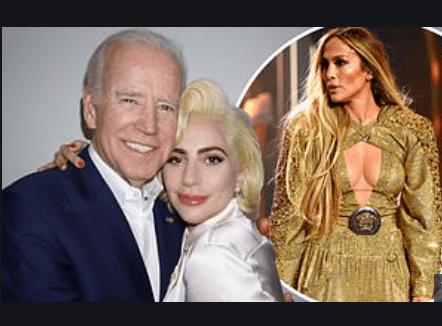 Lady Gaga and Jennifer Lopez set to perform at the inauguration of US President-elect Biden and Vice President-elect Kamala Harris on January 20