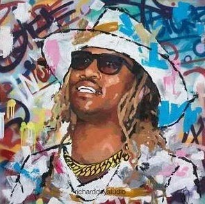 Future – Charged Up