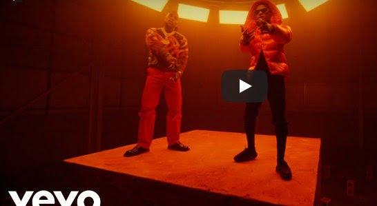 Wizkid – Ginger ft. Burna Boy