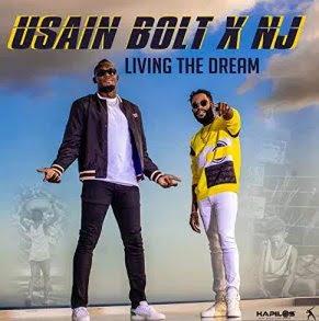 Usain Bolt, NJ – Living the Dream