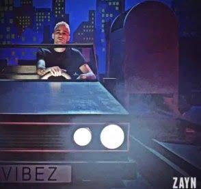 Vibez Song by ZAYN