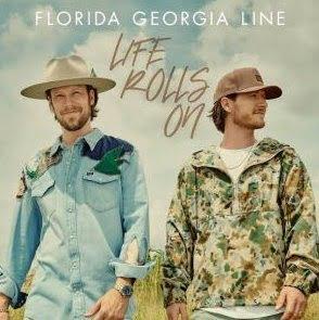 ALBUM Florida Georgia Line – Life Rolls On