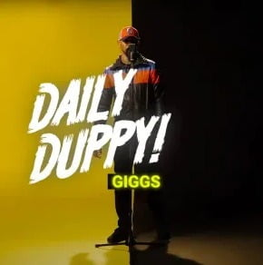 Giggs – Daily Duppy (Freestyle)