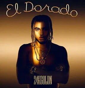 ALBUM: 24kGoldn – El Dorado