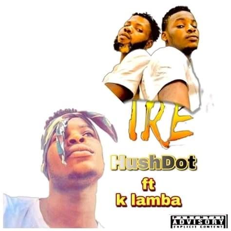 HushDot - IRE feat. K Lamba