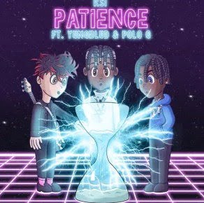 KSI – Patience ft. YUNGBLUD & Polo G