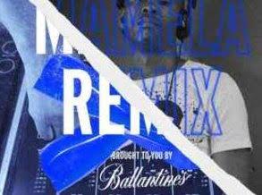 Mi Casa – Mamela (Remix) Ft. DJ Stokie & Loxion Deep