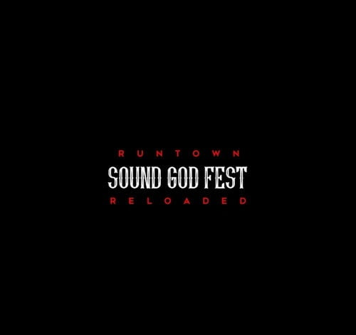 Runtown -  Sound God Fest Reloaded