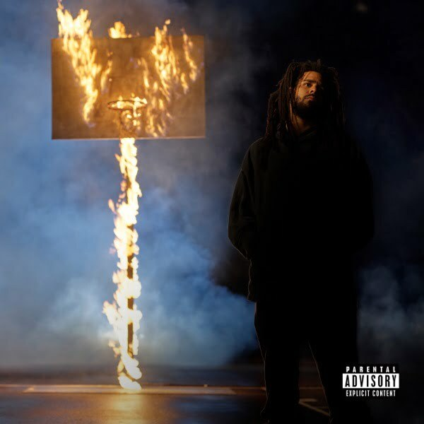 J. Cole – The Off-Season