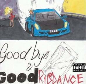 ALBUM Juice WRLD Goodbye & Good Riddance (Anniversary Edition)